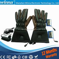 RECHARGEABLE BATTERIES Heated Gloves Battery 12V 7.4V 3.7V
