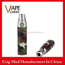 Skillet Vaporizer Atomizer Wax Dry Herb Atomizer Removable Skillet Wax Oil Vaporizer Dry Herb Tank Vape Pen