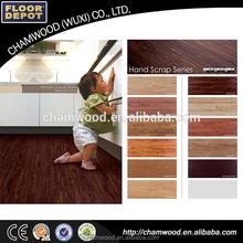 China direct factory top quality cheap pvc vinyl flooring