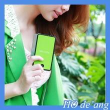 Hogift Best Selling Mini portátil USB y batería aire acondicionado eléctrico