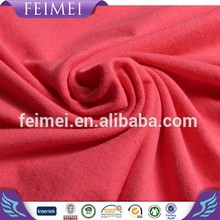 60S/2 Cotton Jersey Fabric With Double Time Mercerizing From China Knit Fabric Supplier