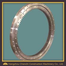 Hyundai swing bearing excavator motor slewing bearing ring