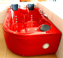 bañera de hidromasaje jacuzzi HS-120226