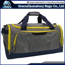 hot selling classical design weekend travel bag unisex duffel bag