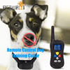2015 remote control 300m electric dog collar New product dog shock collar