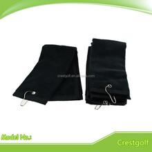 best saling Cotton Golf Towel for outdoor activities