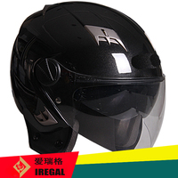 Wholesale ece r22.05 approved half motorbike helmet