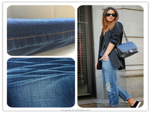 gold supplier of denim fabric for pants in high quality stone heavy weight fabric made in china