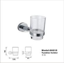 Sanitary Fittings and Bathroom Accessories Names Wall Mounted Tumbler Holder Cup Holder