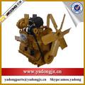 shantui bulldozer sd16 c6121zg57 del motor