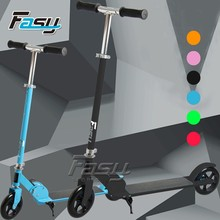 Fasy new design 2 wheel electric standing scooter