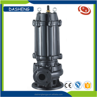 QW Submersible Waste Water Pump with Low Price