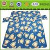 2015 Super soft polar fleece blanket TV polyester blanket made in china blanket
