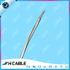insulated copper wire prices/triple insulated wire/PVC insulated electric wires 450/750V