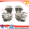 150CC China Motorcycle Engine Complete Assy Kit For Aloba HJ150