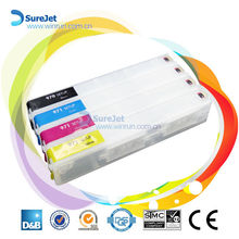 refill ink cartridges compatible for hp 970 refill cartridge Officejet Pro X451dw