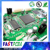 lead free Hasl high density interconnect hdi pcb Supplier in China