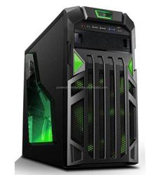 new design Micro ATX Gaming computer case