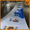 Dye Sublimation Printed Fabric Banner Large hanging banner