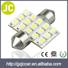 best quality made in China car led light festoon car led lighting