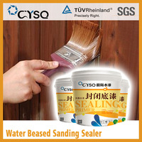 CYSQ Water Based sanding sealer paint lacquer