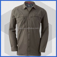 Quick Dry Fishing Shirts