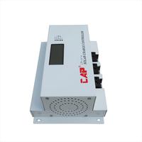 MPPT & PWM 24v 48v 96v of precio regulador de carga solar