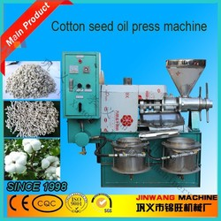 Cotton seed oil mill/screw hot oil mill oil line