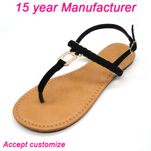 Elegant New fashion lady highend real leather 13 factories guangzhou shoes