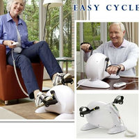 Health Products Leg Exercise Machine for Elderly/Electric Exercise Machine/Arm and Leg Exercise Machine