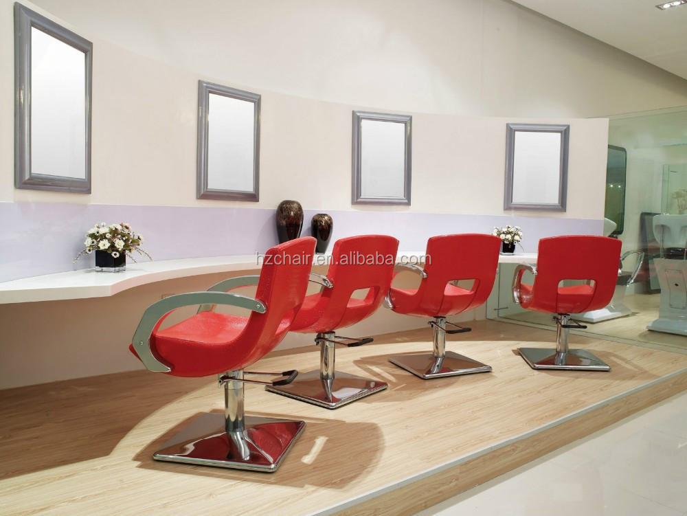 Wholesale 2015 Cost Effectiv Salon Combination Furniture Cheap Hair Styling C