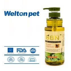 Natural Tea Tree Oil Bath Foam, increase hair luster shampoo for dogs