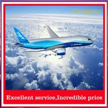Professional air cargo from China to Makati, Philippines------wikin He