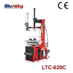 LTC-620C CE approved tire repair machine/tyre changing machine