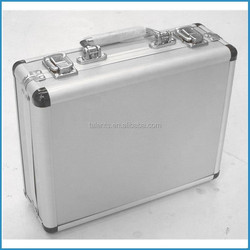 OEM aluminum tool box,portable case for tool,equipment tool package