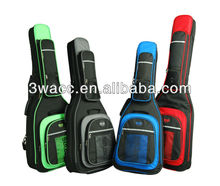 New design waterproof guitar bag