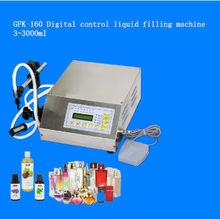 Digital Control Pump Liquid Filling Machine (3-3000ml) for perfume,oil,water,juice,milk,beverage