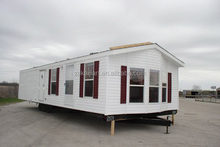 Temporary living house for construction site dormiotry,office/prefabricated house