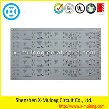 Pilot run with quick lead time superior quality for PCB boards