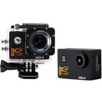 2015 Fashionable mini dv sport camera with watch remote