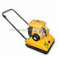 Hot !!l Plate rype vibratory compactor price C60/C77/C90/C120with Honda engine,Robin engine,Loncin engine