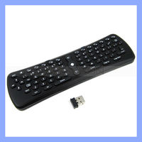 Factory Supply Mini Keyboard Bluetooth Fly Mouse Android Air Mouse Portable Mini Keyboard