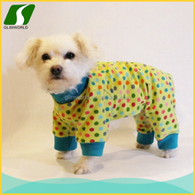 Lovable beautiful new design wholesale cat pet clothes