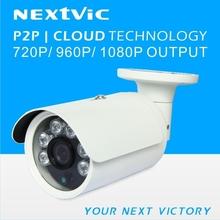 POE function bullet camera H.264 dual-stream ip camera 3mp motorized lens camera
