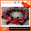 Hot selling in the oversea market,hydraulic pile breaker/cutter SP500