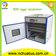 2015 Best-selling competitive price 528 egg incubator for quail eggs