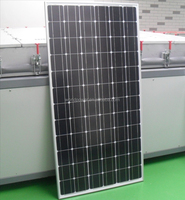 High Efficiency 200W 250W 260W 280W 300W 310W Mono Poly Solar Panel