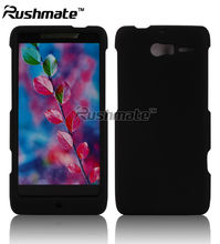 For Motorola DROID RAZR M XT907 Black Hard Protector Cover Case Mobile Phone Accessories