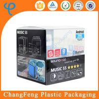 bluetooth speaker box plastic mold