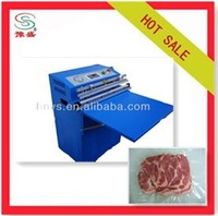 Outside pumping vacuum packing machine meat for small business
